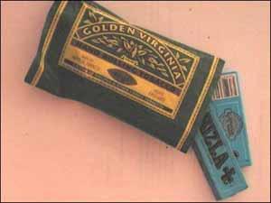 Dejando el tabaco 1.3.